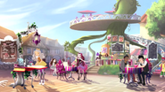The Beanstalk Bakery - JS