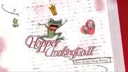 True Hearts day2 - i am hopper
