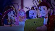 DG BTQ - Hopper Meeshell Ramona Bunny folllowing MirrorCast