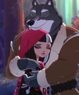 Cerise and Badwolf - CPP