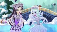 Fairest on Ice -DuchessFaybelle
