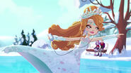 Fairest on ice - Ashlynn