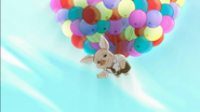 Balloons and L.pig - RR
