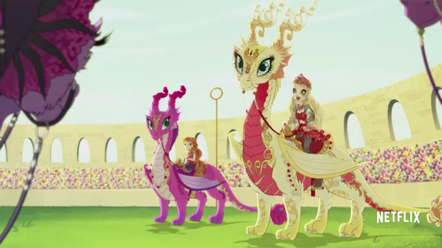 Image Dragon Games Adult Prince Of Scales And Braeburn