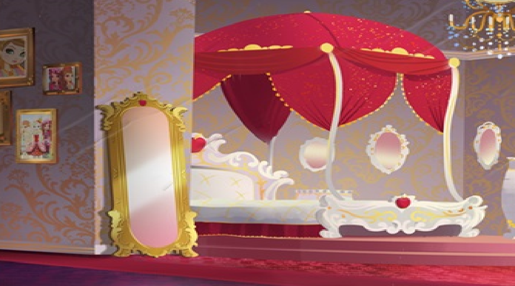 Dorm Rooms | Royal & Rebel Pedia Wiki | FANDOM powered by ...