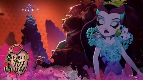 Here's What You Missed on Ever After High!
