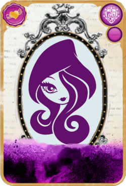 Brooke Page Card