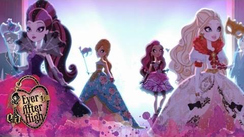 Thronecoming Ever After High™