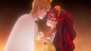 Music Video - Daring Prince Rosabella