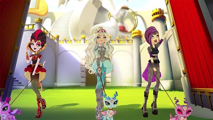 Dragon Games Powerful Princesses And Their Dragons Royal