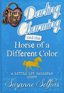 Darling Charming and the Horse of a Different Color Cover