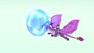 DG HTG - Poppy through diamond