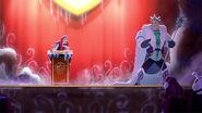 EW - SnowDay - Baba yaga SK definately cursed