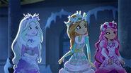 EW - ICQ - Crystal, Ash, Briar what was that