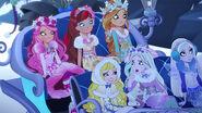 EW - ICQ - Crystal shh Blondie ops