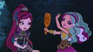 DG BTQ - raven maddie hello mirrorlady
