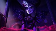 DG HTG - evil queen looking evil