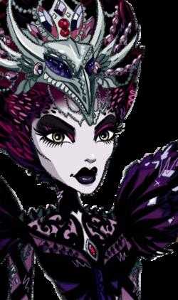 Evil Queen Art
