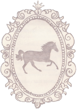 Sir Gallopad Book Art