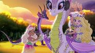 DG BTQ - nina melody blondie on dragon