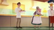 Kitchen staff - ATTQI