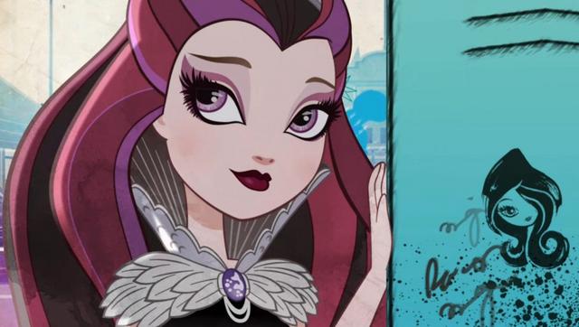 File:Raven at her locker.png