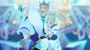 EW - SnowDay - Happy couple
