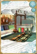 The Castleteria Card