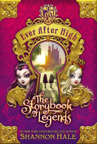 File:The Storybook of Legends - Cover Art.png