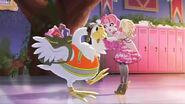 True Hearts day2 - shush i am cupid