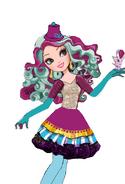 Madeline Hatter Winter Wonderland