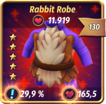 RabbitRobe