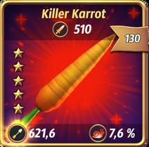 KillerKarrot