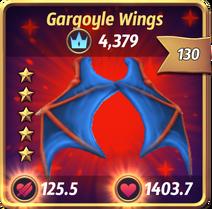 GargoyleWings
