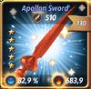 ApollonSword