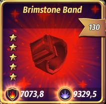 BrimstoneBand