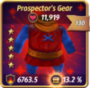 Prospector'sGear