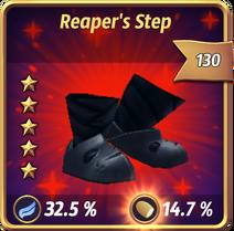 Reaper'sStep