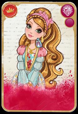 Ashlynn Ella Card