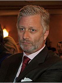 Photo of Prince Philippe, Duke of Brabant