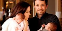 Photoshoots/Denmark - Prince Vincent and Princess Josephine's First Photos (2011)