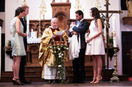 Amalia's Baptism Ceremony 5