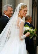 Prince Amedeo Wedding 6