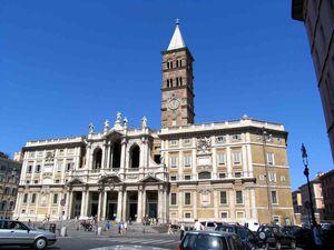Basilica of Maria, Rome