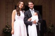 Amalia's Baptism 2