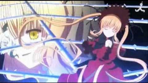 TVアニメ「ローゼンメイデン」PV Rozen Maiden 2013