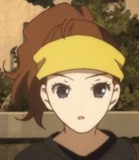 Hitomi Headshot