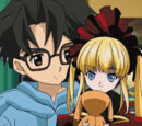 Rozen Maiden - Episode 01