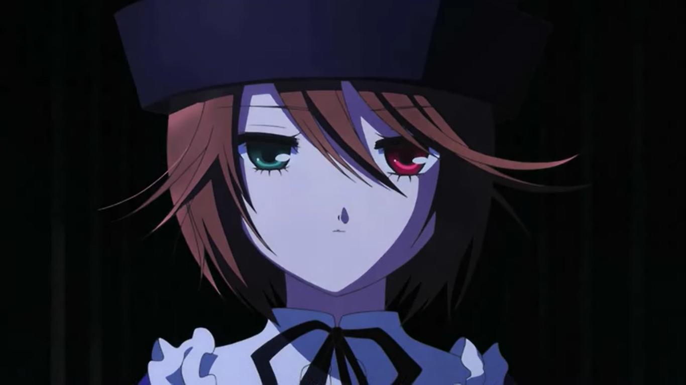 Souseiseki Rozen Maiden Wiki Fandom Powered By Wikia