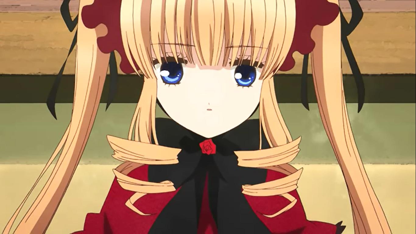 Shinku Rozen Maiden Wiki Fandom Powered By Wikia